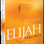 Elijah a man like us