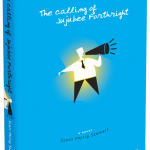 The calling jujubee Forthright by Scott Phillip Stewart