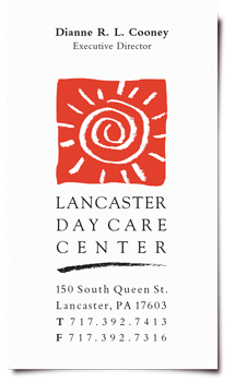 Lancaster Day Care Center of Lancaster PA